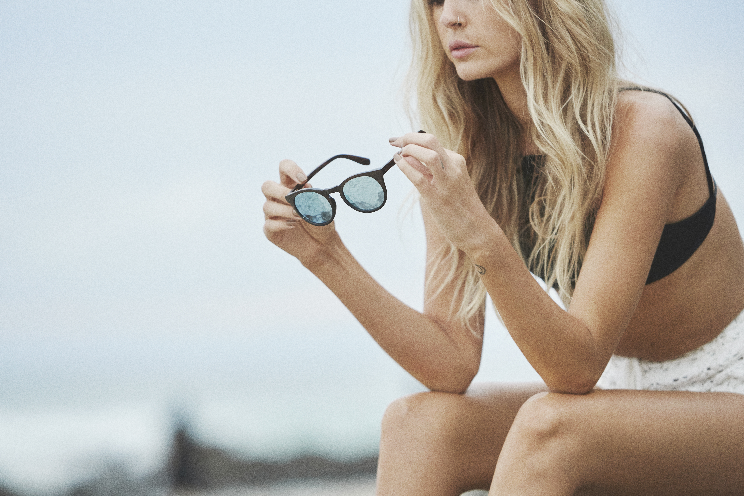 Grown Eyewear, fashion, byron bay, Ming Nomchong, sunglasses, eyewear,