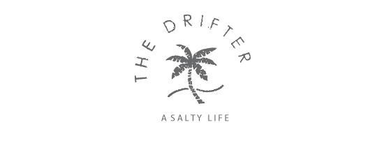 The Drifter logo